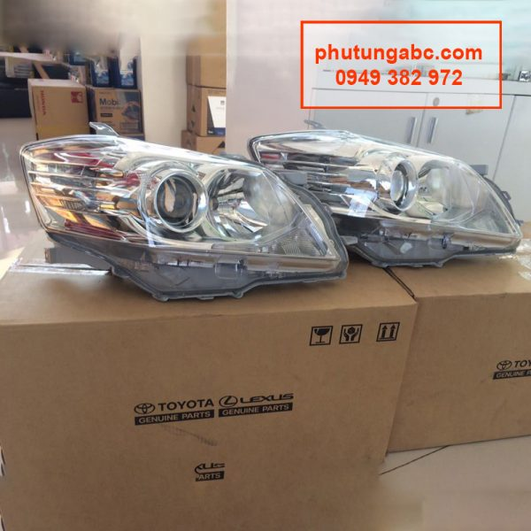 đèn pha camry 2006-2015