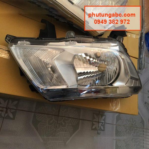 đèn pha NP300