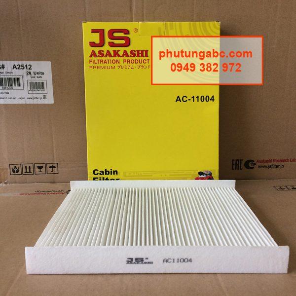lọc gió điều hòa AC11004