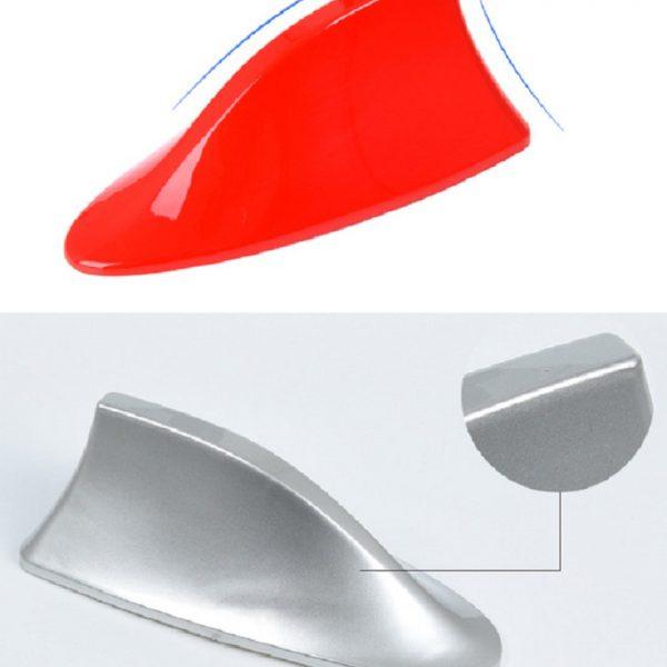 anten đuôi cá mập