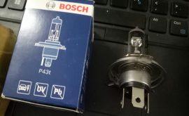 bóng đèn pha cốt h4 bosch