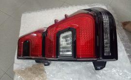 đèn hậu Land Cruiser Prado 2020