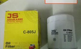 lọc nhớt C805J Honda